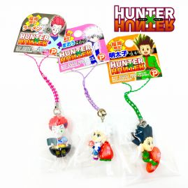 Laveros Hunter X Hunter Pack